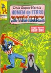 Cover for Capitão Z (3ª Série) (Editora Brasil-América [EBAL], 1967 series) #9