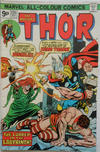 Cover for Thor (Marvel, 1966 series) #235 [British Price Variant]