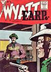 Cover for Wyatt Earp (L. Miller & Son, 1957 series) #4