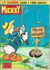 Cover for Le Journal de Mickey (Disney Hachette Presse, 1952 series) #593