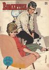 Cover for Romantica (Ibero Mundial de ediciones, 1961 series) #33