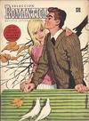 Cover for Romantica (Ibero Mundial de ediciones, 1961 series) #34
