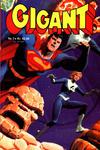 Cover for Gigant (Egmont, 1998 series) #7