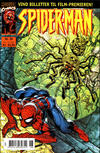 Cover for Spider-Man (Egmont, 1999 series) #39