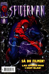 Cover for Spider-Man (Egmont, 1999 series) #40