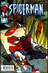 Cover for Spider-Man (Egmont, 1999 series) #41