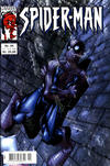 Cover for Spider-Man (Egmont, 1999 series) #44