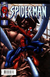 Cover for Spider-Man (Egmont, 1999 series) #45