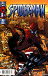 Cover for Spider-Man (Egmont, 1999 series) #47