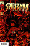 Cover for Spider-Man (Egmont, 1999 series) #48