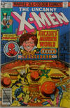 Cover Thumbnail for The X-Men (1963 series) #123 [British]