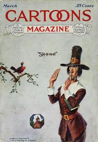 Cover Thumbnail for Cartoons Magazine (H. H. Windsor, 1913 series) #v19#3 [111]
