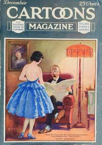 Cover Thumbnail for Cartoons Magazine (H. H. Windsor, 1913 series) #v18#6 [108]