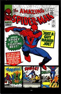 Cover Thumbnail for Marvels Abonnements-blad (Egmont, 1997 series) #14