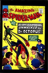 Cover Thumbnail for Marvels Abonnements-blad (Egmont, 1997 series) #17