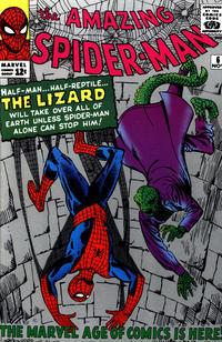 Cover Thumbnail for Marvels Abonnements-blad (Interpresse, 1992 series) #3