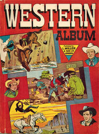 Cover Thumbnail for Western Album (L. Miller & Son, 1960 series)