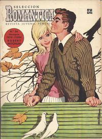 Cover Thumbnail for Romantica (Ibero Mundial de ediciones, 1961 series) #34