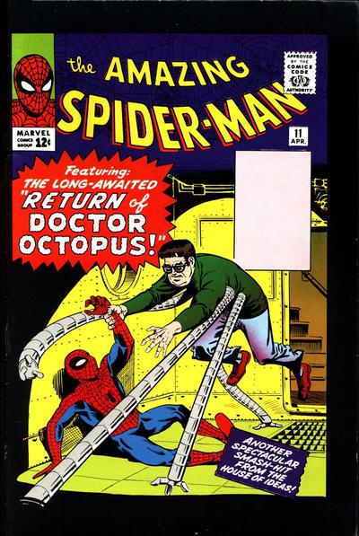 Cover for Marvels Abonnements-blad (Egmont, 1997 series) #16