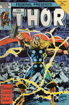 Cover for The Mighty Thor (Federal, 1984 series) #6