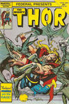 Cover for The Mighty Thor (Federal, 1984 series) #7