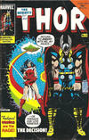 Cover for The Mighty Thor (Federal, 1984 series) #8