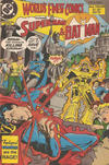 Cover for World's Finest Comics (Federal, 1984 series) #9