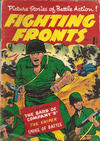 Cover for Fighting Fronts (Magazine Management, 1957 ? series) #15
