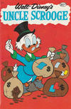 Cover for Walt Disney's Uncle Scrooge (Magazine Management, 1984 series) #1