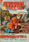 Cover for Unusual Tales (Charlton, 1955 series) #28 [British Price Variant]