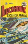 Cover for Blackhawk (K. G. Murray, 1959 series) #51