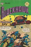 Cover for Blackhawk (K. G. Murray, 1959 series) #52
