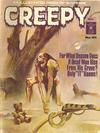 Cover for Creepy (K. G. Murray, 1974 series) #25