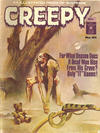 Cover for Creepy (K. G. Murray, 1974 series) #25