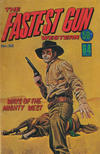Cover for The Fastest Gun Western (K. G. Murray, 1972 series) #32
