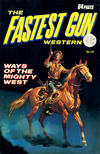 Cover for The Fastest Gun Western (K. G. Murray, 1972 series) #34