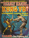 Cover for The Deadly Hands of Kung Fu (K. G. Murray, 1975 series) #12