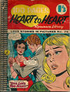 Cover for Heart to Heart Romance Library (K. G. Murray, 1958 series) #70
