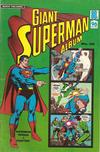 Cover for Giant Superman Album (K. G. Murray, 1963 ? series) #38