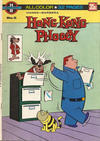 Cover for Hanna Barbera Hong-Kong Phooey (K. G. Murray, 1976 ? series) #5