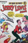 Cover for Jerry Lewis Album (K. G. Murray, 1978 series) #20