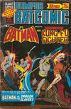 Cover for Bumper Batcomic (K. G. Murray, 1976 series) #11