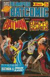 Cover for Bumper Batcomic (K. G. Murray, 1976 series) #11