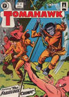 Cover for Tomahawk (Thorpe & Porter, 1954 series) #39