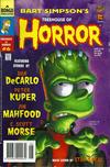 Cover for Bart Simpson's Treehouse of Horror (Otter Press, 1995 series) #6
