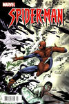 Cover for Spider-Man (Egmont, 1999 series) #52