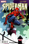 Cover for Spider-Man (Egmont, 1999 series) #54