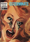 Cover for Pocket Chiller Library (Thorpe & Porter, 1971 series) #75