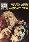 Cover for Pocket Chiller Library (Thorpe & Porter, 1971 series) #73