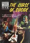 Cover for Pocket Chiller Library (Thorpe & Porter, 1971 series) #80